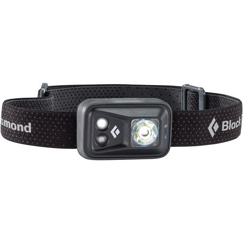 Black Diamond Spot Headlamp (Matte Black)