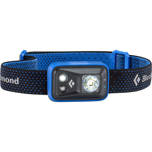 Black Diamond Spot Headlamp (Powell Blue)