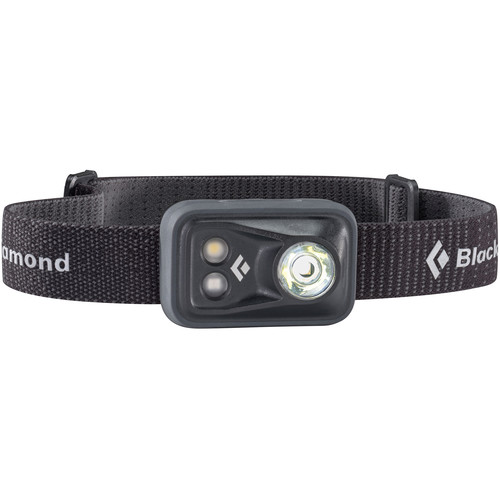 Black Diamond Cosmo v.2 Headlamp (Matte Black)