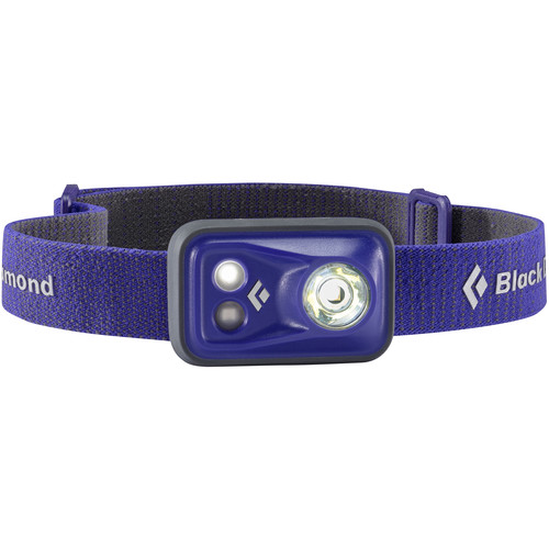 Black Diamond Cosmo v.2 Headlamp (Plum)