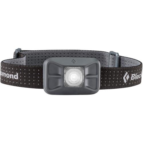 Black Diamond Gizmo v.2 Headlamp (Matte Black)