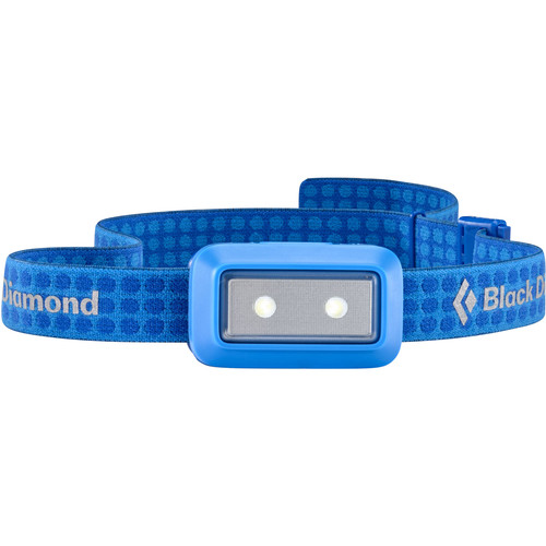 Black Diamond Wiz Headlamp (Electric Blue)