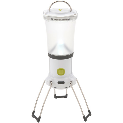 Black Diamond Apollo LED Lantern (80 Lumens Max, Ultra White)