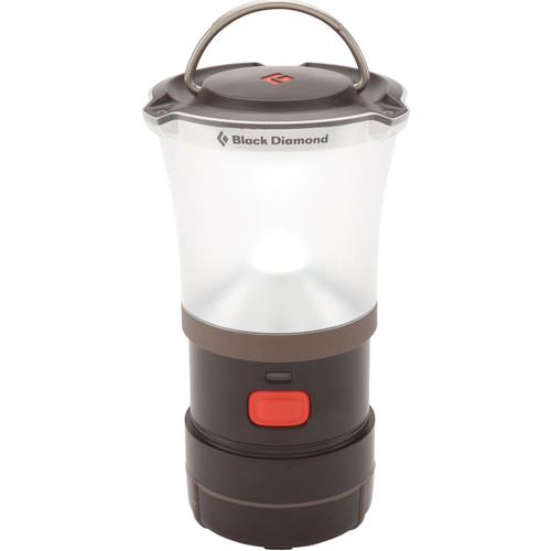 Black Diamond Titan Lantern (250 Lumens, Matte Black)
