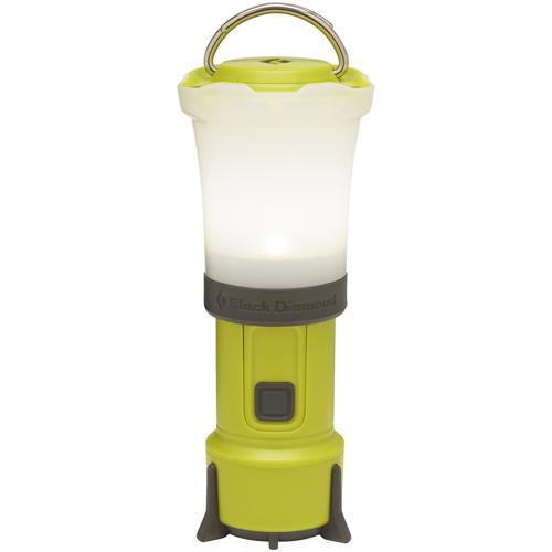 Black Diamond Orbit v2 LED Lantern/Flashlight (Grass)