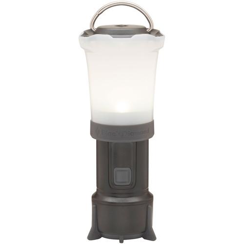 Black Diamond Orbit v2 LED Lantern/Flashlight (Matte Black)