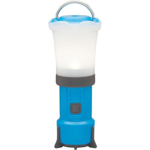 Black Diamond Orbit v2 LED Lantern/Flashlight (Process Blue)