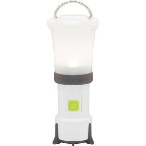 Black Diamond Orbit v2 LED Lantern/Flashlight (Ultra White)