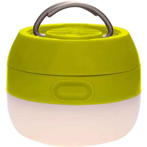 Black Diamond Moji 100-Lumen Compact Lantern (Blazing Yellow)