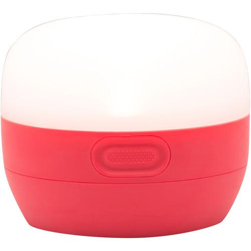 Black Diamond Moji 100-Lumen Compact Lantern (Coral Pink)