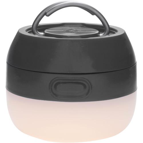 Black Diamond Moji 100-Lumen Compact Lantern (Graphite)