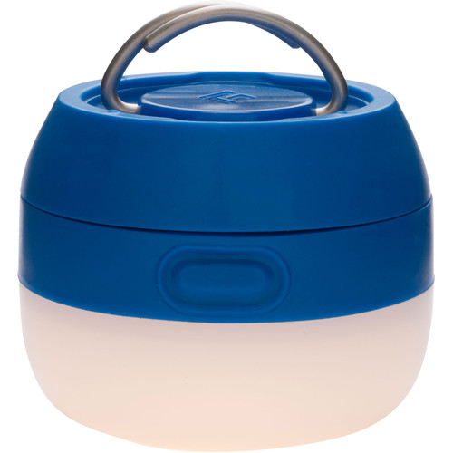 Black Diamond Moji 100-Lumen Compact Lantern (Process Blue)