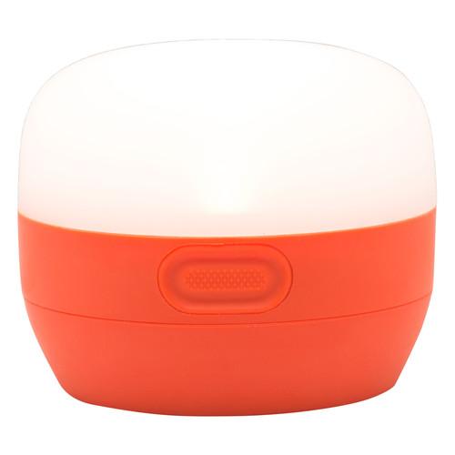 Black Diamond Moji 100-Lumen Compact Lantern (Vibrant Orange)