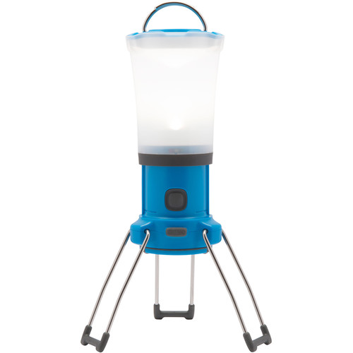 Black Diamond Apollo LED Lantern (200 Lumens Max, Process Blue)
