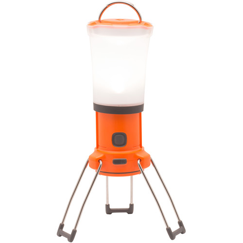 Black Diamond Black Diamond Apollo LED Lantern (200 Lumens Max, Vibrant Orange)