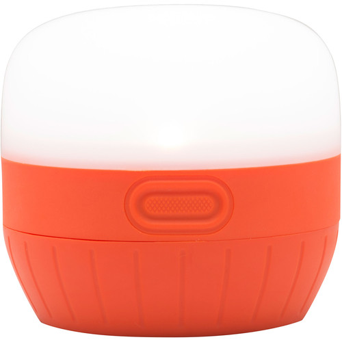 Black Diamond Moji XP Mid-Sized Lantern (Vibrant Orange)