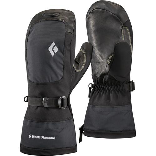 Black Diamond Mercury Mitts Waterproof Gloves (Small)