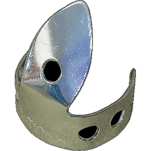 Black Diamond 12-Pack of NP1 National Stainless Steel Metal Finger Picks