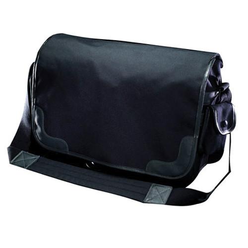 Black Label Bag Frank's Fully Prepared Tech Bag (Black)