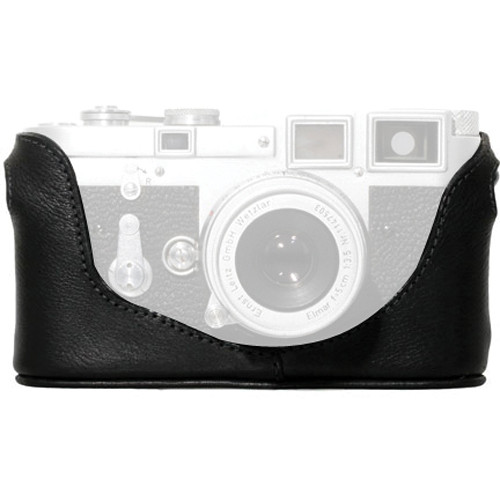 Black Label Bag M2/M3 Half Case (Black)