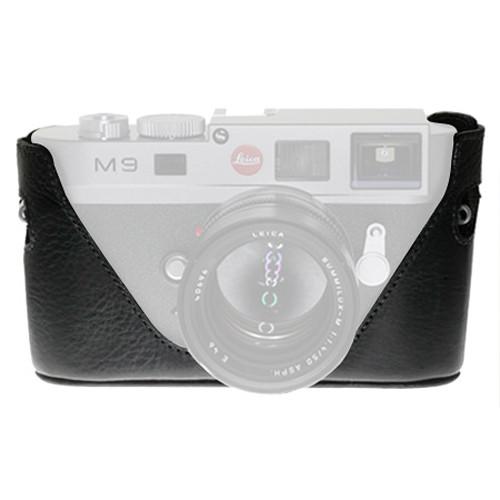 Black Label Bag M8/M9 Half Case (Black)