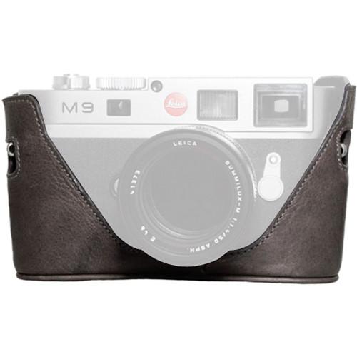 Black Label Bag M8/M9 Half Case (Gray)