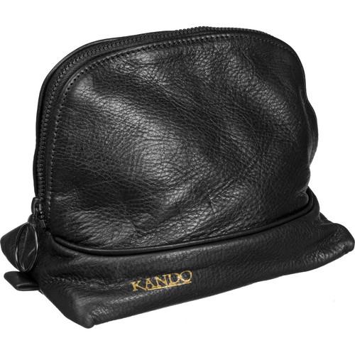 Black Label Bag Kando Pouch (Black)