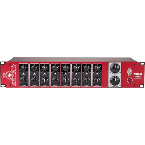 Black Lion Audio Black Lion Audio PM8mkII 8x2 Summing Mixer