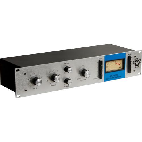 Black Lion Audio Bluey Compressor / FET Limiting Amplifier