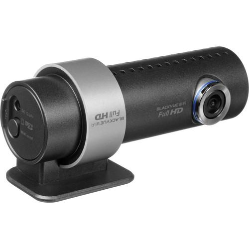 Black Vue DR500GW-HD WiFi Dash Camera (16GB)