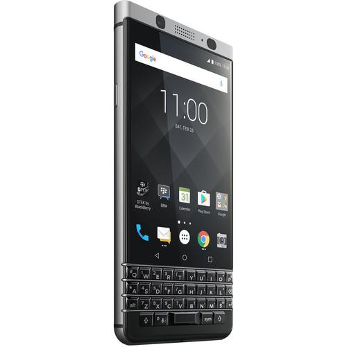 BlackBerry KEYone BBB100-3 32GB Smartphone (Verizon)