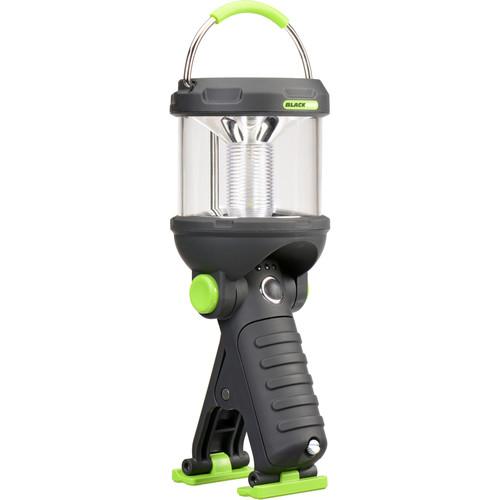 Blackfire Clamplight Flashlight/Lantern