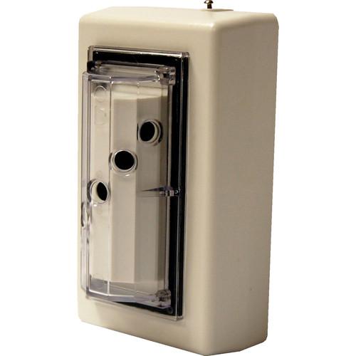 Blackhawk Imaging DW01-100-012 D7-180XR 7MP Indoor Surveillance Camera (Vandal-Resistant)