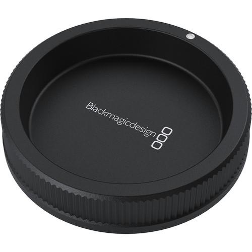 Blackmagic Design Lens Cap F for Camera