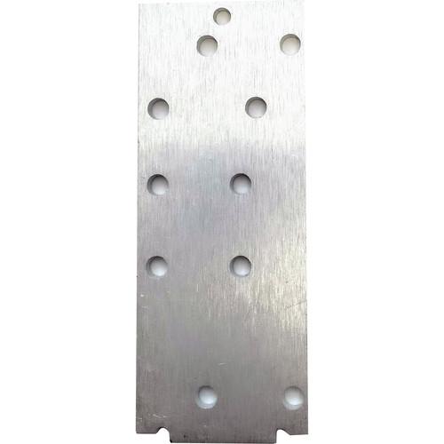 Blackmagic Design Rear Module Blank Plate for OpenGear 20-Slot Frame