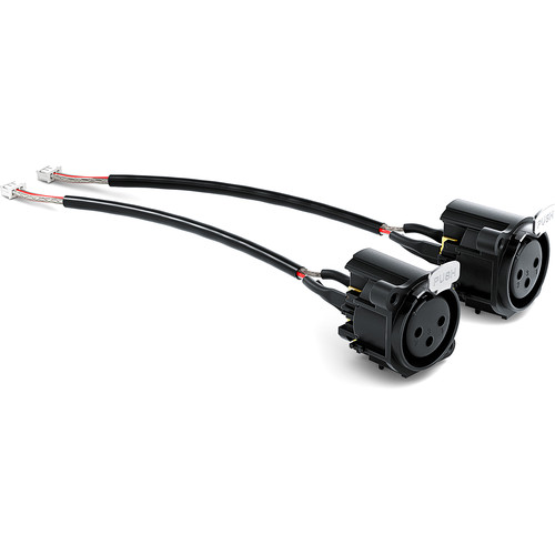 Blackmagic Design XLR Input Cable for URSA Mini