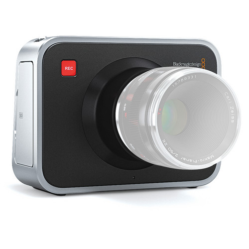 Blackmagic Design Cinema Camera (EF Mount)