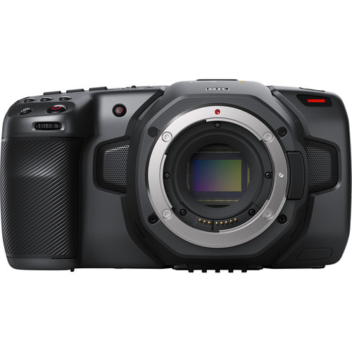 Blackmagic Design Pocket Cinema Camera 6K (Canon EF)