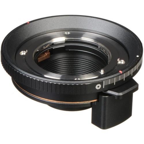 Blackmagic Design URSA Mini Pro F Mount for Nikon AF-S G and AF-D Series Lenses