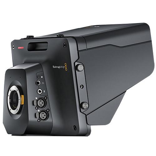 Blackmagic Design Blackmagic Design Studio Camera 4K 2