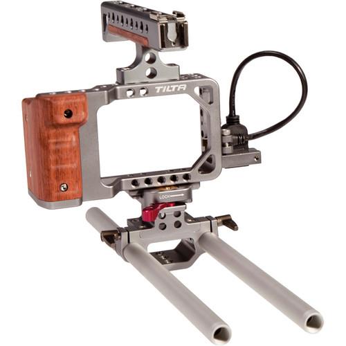 ikan Complete Video Production Kit for Blackmagic Pocket Cinema Camera