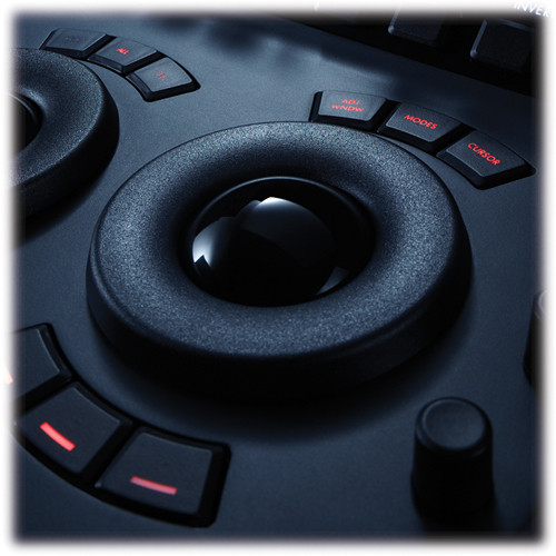 Blackmagic Design Replacement Trackball for DaVinci Resolve Control Surface