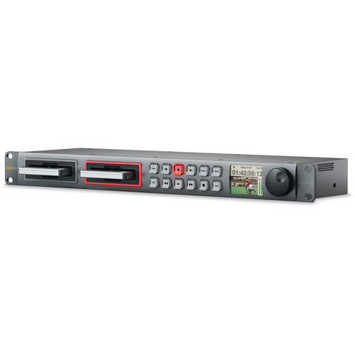Blackmagic Design HyperDeck Studio 12G