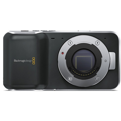 Blackmagic Design Pocket Cinema Camera Kit