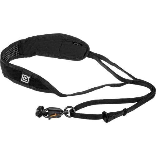 BlackRapid Street Breathe Camera Strap (Black)