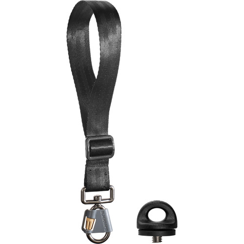 BlackRapid Wrist Breathe Camera Strap with FR-5 FastenR Breathe