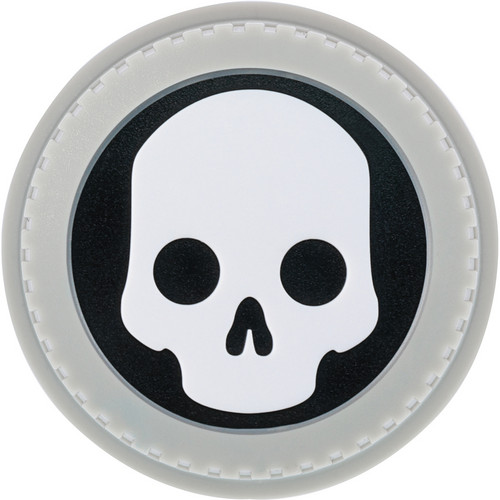 BlackRapid LensBling Skull Cap for Canon Lenses