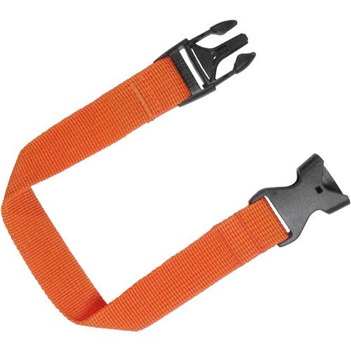 BlackRapid Locking Buckle Bert - Camera Strap Extension (Orange)