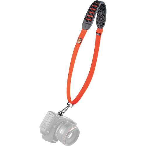 "BlackRapid 35"" Shot Camera Strap (Orange)"