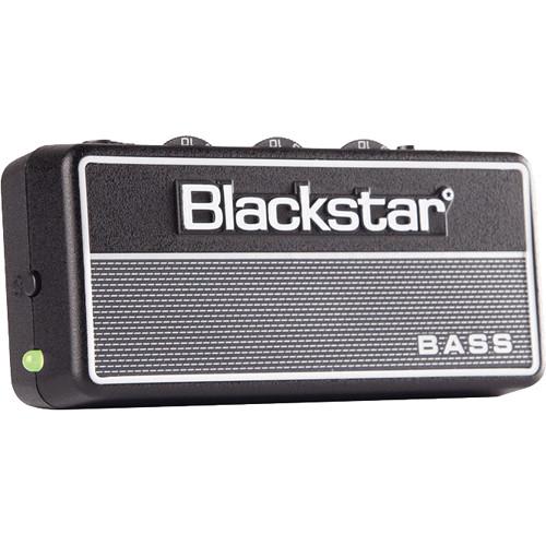 Blackstar amPlug2 FLY Headphone Amp for Electric Bass